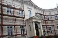 Palangos gintaro muziejus vasarą pasitiks atsinaujinęs