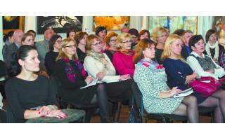 Žemės ūkio mokymų organizatoriams ir klausytojams – parama