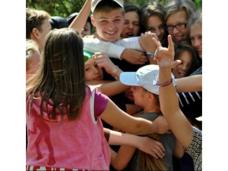 Atostogos vaikų vasaros stovykloje: (ne)prieinamas malonumas?