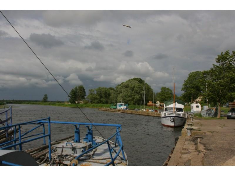 Žuvininkystės sektoriaus paraiškų priėmimo grafike – pokyčiai