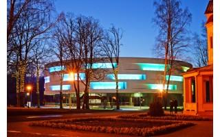 Palangos koncertų salės koncesininkas Koncesijos sutartį vykdo sukandęs dantis – metiniai nuostoliai gali siekti iki 200 000 eurų