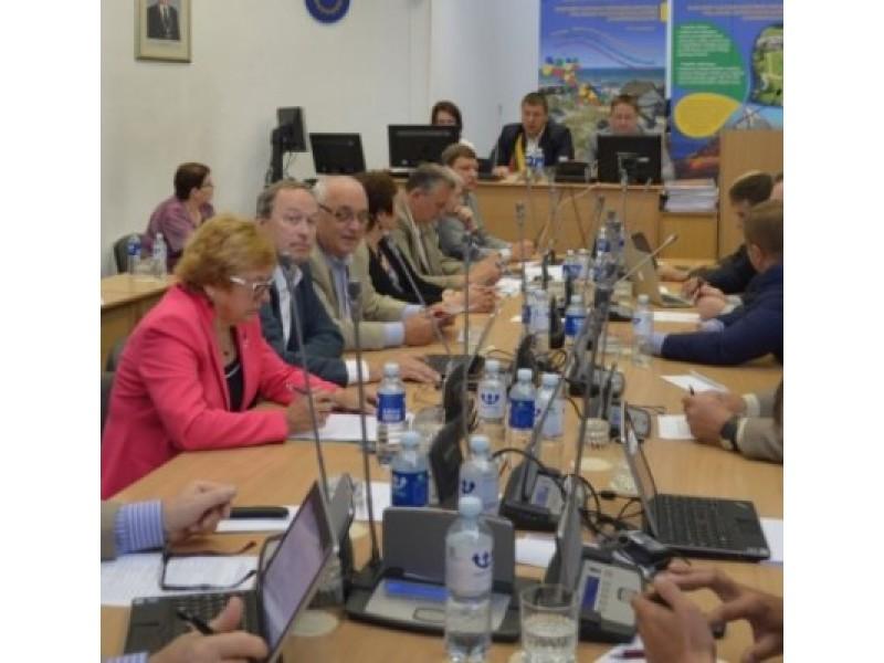 Palangos tarybos posėdyje pakvipo artėjančiais rinkimais