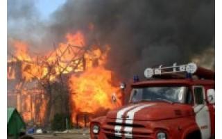 Pagrindinė gaisrų priežastis 2013-aisiais ta pati – neatsargus elgesys su ugnimi