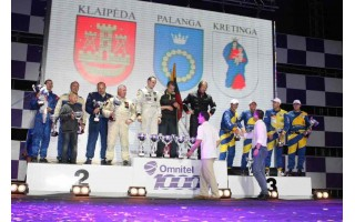 """Lenktynių netikėtumas: """"Omnitel 1000 km"""" po trijų metų pertraukos laimėjo lietuviai"""