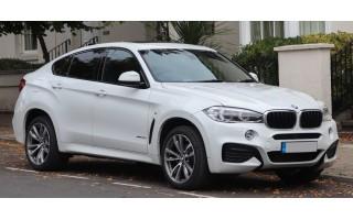 Vagišiai Palangoje apšvarino prabangų BMW