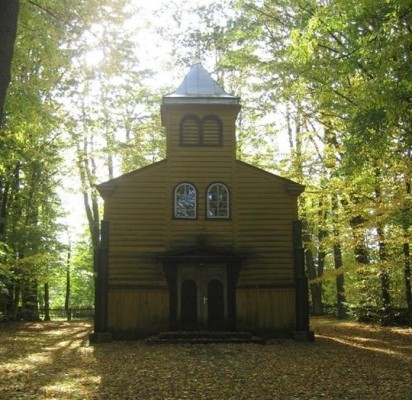 2012 m. į Lietuvos Respublikos kultūros vertybių registrą įrašyta 1931 m. statyta Švč. Mergelės Marijos, Jūrų žvaigždės koplyčia.