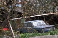 Senų, nenaudojamų automobilių savininkų dėmesiui