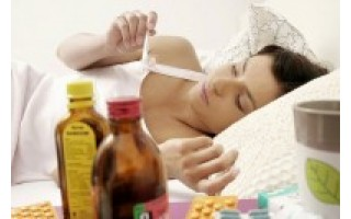 Sergamumas Palangoje pasiekė aukštą gripo lygį, tačiau epidemija neskelbiama
