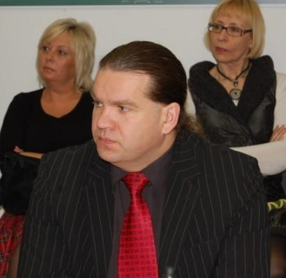 Palangos kultūros centro direktoriaus pavaduotojas, Savivaldybės tarybos narys Nerijus Stasiulis vasario 14-15 dienomis lankėsi Vilniuje, kur pristatė numatomus Lietuvos kultūros sostinės renginius bei su atsakingais specialistais aptarė miestui svarbius