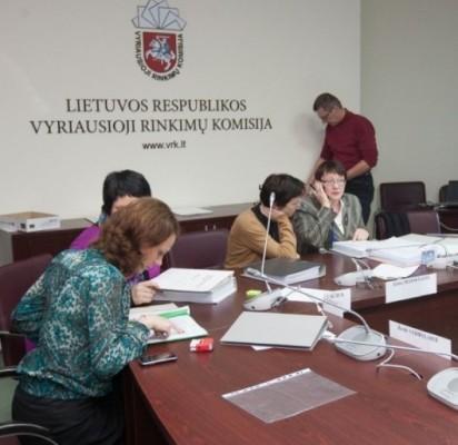 Tarp VRK iš rinkimų sąrašų išbrauktų 280 kandidatų į savivaldybių tarybų narius, nuslėpusių, kad buvo teisti, yra penki palangiškiai.