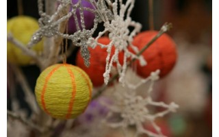 """Palangos kultūros ir jaunimo centro projektas """"Spindinčios Kalėdos!"""""""