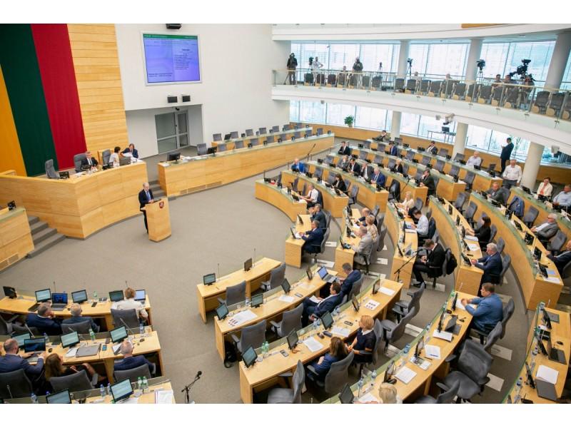 Seimo rinkimams Mėguvos rinkimų apygardoje išsirikiavo net 12 kandidatų (VISAS STRAIPSNIS)