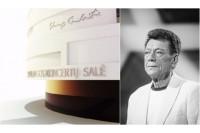 Palangai įteiktas Lietuvos rekordo diplomas patvirtina – Koncertų salės fasadą  puošiantis Stasio Povilaičio autografas yra didžiausias šalyje