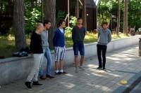 Ar Palanga – Lietuvos jaunimo vasaros sostinė?