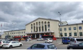 Vilniaus oro uoste įkliuvo už nusikaltimą nuteistas palangiškis