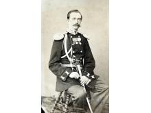 Grafas Juozapas Tiškevičius (1830–1891). Fotografas Lord Byron, apie 1870 m.