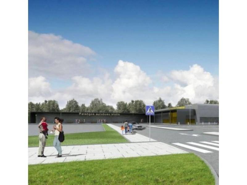 """Pasak """"City projects"""" direktorės, architektės A.Kiallo, siūlomas trečiasis projekto koncepcijos variantas esąs jaunatviškas ir modernus."""
