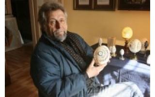 Vytautas Kusas – Palangos daugiabriaunis vėjas