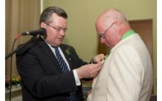 Poilsio ir reabilitacijos centrui – apdovanojimai