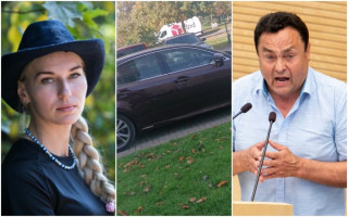 Palangiškė Birutė Navickaitė įdavė savo vaiko tėvą Petrą Gražulį policijai: kaip norėčiau nebaudžiamą nors kartą pamatyti nubaustą