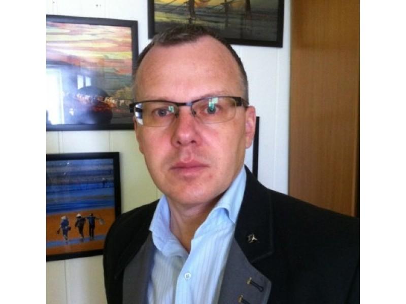 Klaipėdos apygardos teismas paliko Palangos teismo nutartį – R. Gliožeris atleistas teisėtai