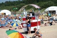 Mobilieji pliažo prekeiviai kaip įkyrios skruzdėlės – kol kas nesutramdomi