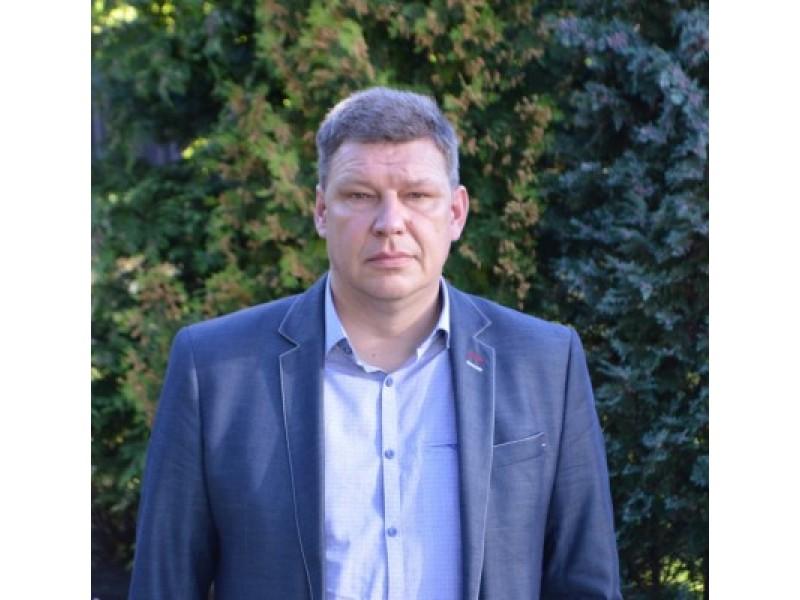 Laikinai einančio direktoriaus pareigas Tomo Juliaus Žulkaus laukia nelengva užduotis.