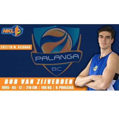 """""""Palanga"""" pasistiprino milžinu iš Olandijos"""