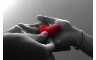 """""""Kuo ilgiau kartu gyvename, tuo daugiau meilės žiedų prasiskleidžia"""""""