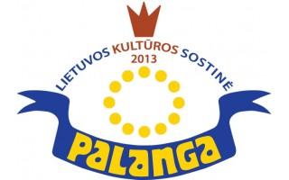 Interneto svetainė Palanga2013.lt  tebelaukia starto