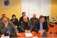 Naujoji Šventosios seniūnijos bendruomenė ir savivaldybė sutarė kalbėtis kiekvieną mėnesį