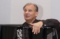 """Prasideda Tarptautinis akordeono festivalis """"Palanga 2013"""""""