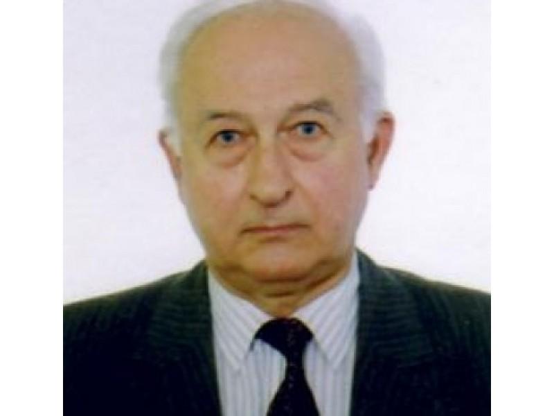 Albinas Griškevičius.