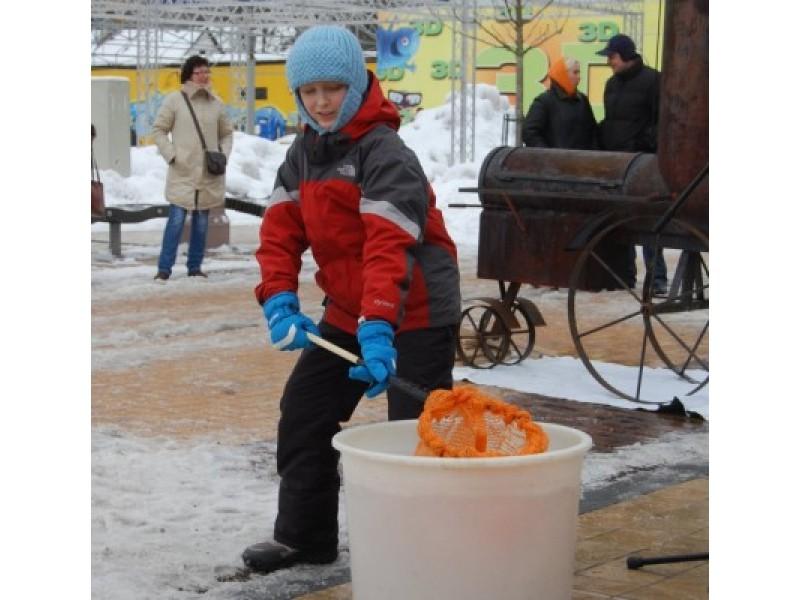 Per Stintų šventę Palanga stebins ypatingu žuvies skoniu