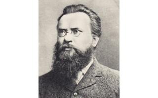 Jonas Šliūpas: Dekartas, Darvinas ir Nyčė Lietuvai. Jonui Šliūpui savaitgalį – 160 metų
