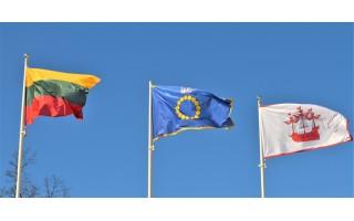 Palanga pasitinka ypatingą jubiliejų – prieš šimtą metų kurortas buvo grąžintas Lietuvai