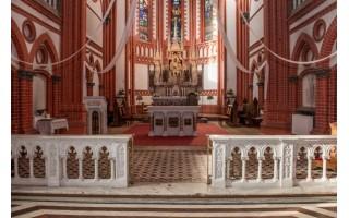 "Festivalis ""Ave Maria"" vėl atvers dvasinius turtus"