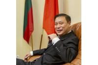 """Kinijos Ambasadorius: """"Jeigu Klaipėdai Kinijos investicijų nereikia, atsiras uostų, kuriems jų reikės"""""""