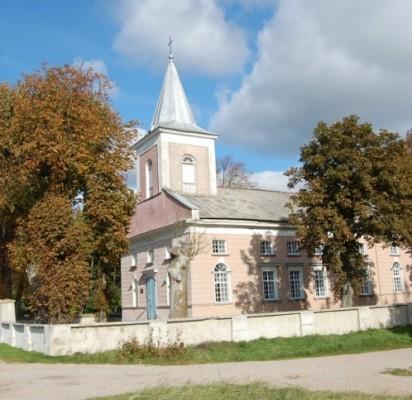 Šeštadienį, rugsėjo 6 dieną, 11 valandą prasidės Būtingės evangelikų liuteronų bažnyčios 190 metų jubiliejaus minėjimo iškilmė.