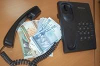 Kaip apsisaugoti nuo telefoninių sukčių