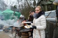 Palangoje jau kvepia stinta – aktyviai rengiamasi artėjančiai šventei