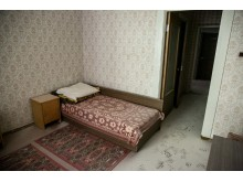 Taip atrodo Vilniaus miesto sav. valdomų poilsio namų kambarys Palangoje - 15min foto