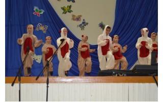 """""""Baltijos"""" pagrindinėje mokykloje –tradicinė šventė"""