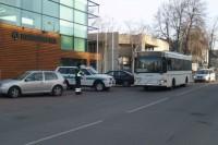 Pareigūnai nubaudė 11 kelių eismo taisyklių pažeidėjų