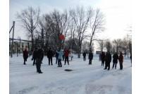 Birutės parke – Pusiaužiemio šventė visai šeimai