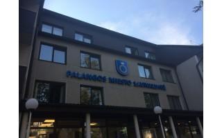 """Dėl remonto darbų laikinai bus uždaroma Kalgraužių gatvės atkarpa nuo Liepojos pl. iki """"Darbos"""" sodų"""