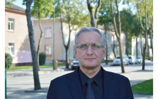 Seimo nariui Rusijoje teko atremti kaltinimus dėl lietuvių neapykantos rusams
