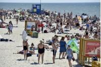 Palangos verslininkai geros vasaros nebesitiki: keliautojų grupės atšaukia rezervacijas