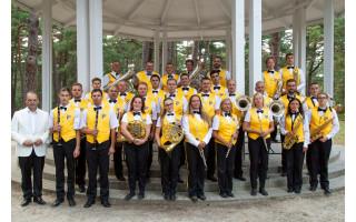 """""""Orkestro vasara 2021"""" kvies kartu ilsėtis, keliauti laiku ir pažinti naują lietuvišką muziką"""