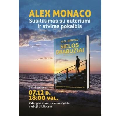 Susitikimas su AlexMonaco